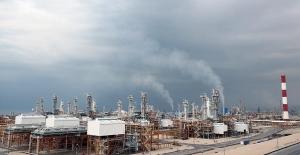 Doğal gaz talebi 2050#039;de 6 trilyon...