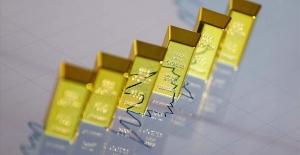 Gram altın 422 lira seviyelerinde