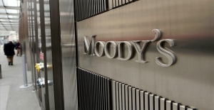 Moody's Türkiye ile ilgili büyüme tahminlerini açıkladı