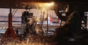 Sanayi üretim endeksi Aralık ayında arttı