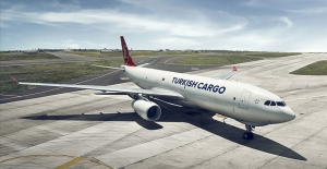 Turkish Cargo'dan büyük başarı