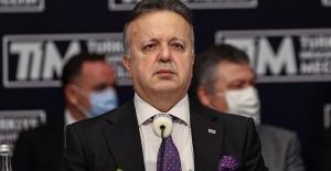 Gülle: Türkiye, tedarikte Avrupa için en önemli potansiyel ülke