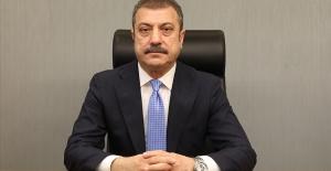 Kavcıoğlu: Enflasyondaki düşüşün kalıcılığı sağlanacak