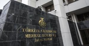 Merkez Bankası faiz oranını artırdı