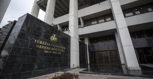 Merkez Bankası rezervleri 95 milyar...