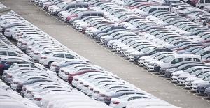 Şubat ayında ikinci el otomobil satışları arttı