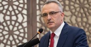 TCMB'nin eski başkanı Ağbal'dan Cumhurbaşkanına teşekkür