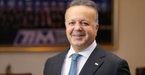 TİM Başkanı Gülle: Türkiye markası güç kazanıyor