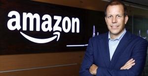 Amazon'dan Türkiye hamlesi: Uzun vadeli strateji hedefleniyor