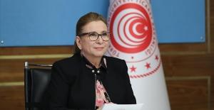 Bakan Pekcan'dan D-8 ülkelerine iş birliği çağrısı