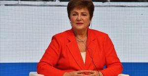 IMF Başkanı'ndan G20 ülkelerine çağrı