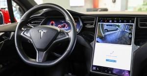 Tesla, 2021'in ilk çeyreğine ait bilançosunu açıkladı