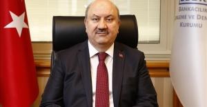 BDDK Başkanı: 'Türk bankacılık sektörünün büyüklüğü yüzde 36 arttı'