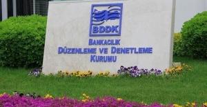 BDDK'dan yeni revizyon