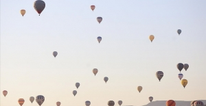 Dünya balonlarına Türk patenti