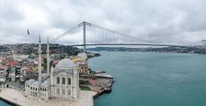 Konutta Türkiye'nin en değerli ilçeleri  açıklandı