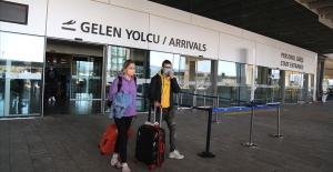 Rus turistler Türkiye'den vazgeçmedi