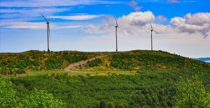 Akkuş'ta enerji santrali günlük 12 bin evin ihtiyacına cevap veriyor