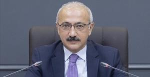 Bakan Elvan: 'Vatandaşımızın yanında...