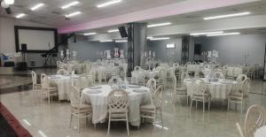 Düğünlerin ikramlara açılması yemek sektörünü de canlandırdı