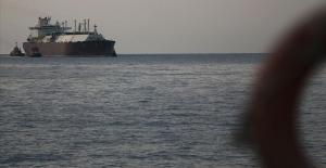 Dünya genelinde LNG ihracat terminallerinde gecikmeler meydana geldi