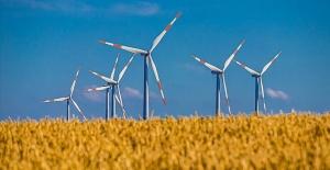 Rüzgar enerjisinde rekor kapasite