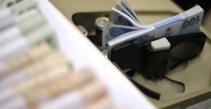 TCMB: Bankacılık sektörünün mevduatı 14,4 milyar lira arttı