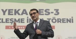 Bakan Dönmez müjdeyi duyurdu: 6 milyar liralık yatırım hayata geçecek