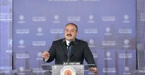 Bakan Varank duyurdu: 116 milyon lira destek verilecek