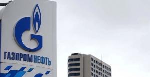 Gazprom'un doğal gaz ihracatı  6 ayda 99,9 milyar metreküp oldu