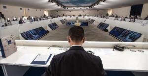 İklim krizi için  G20 toplantıları 'son şans'