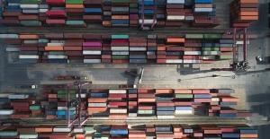 Salgına rağmen Türkiye'nin AB'ye ihracatı yüzde 40 arttı