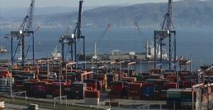 Sanayi kentinden 6 ayda 7,8 milyar dolarlık ihracat