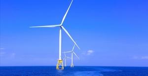 Rüzgar enerjisinden kurulu güç  11 kat arttı