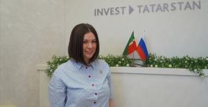 Tataristan-Türkiye ticari ilişkileri her geçen gün gelişiyor