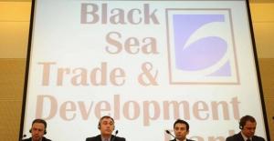 'Türkiye, Karadeniz Ticaret ve Kalkınma Bankasının en büyük üç hissedarından biri'