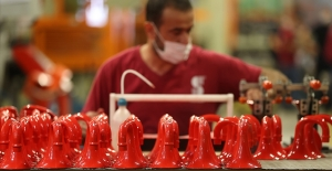 40 yıldır 'Made in Türkiye' imzalı korna ihraç ediliyor