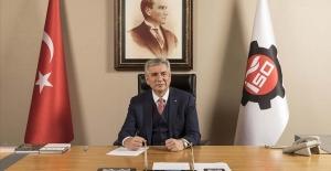 İSO Başkanı: 'İstihdam sanayimiz ve ülkemiz için olmazsa olmaz bir konu'