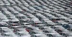 Otomotivde ihracat yüzde 14 artış gösterdi