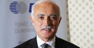 DEİK Başkanı Olpak: 'Türkiye ve Afrika iş dünyaları olarak hayallerimiz büyük'