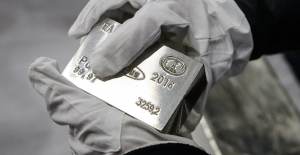 Emtia piyasasında metallerde yükseliş sürüyor