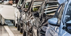 Otomobil ve hafif ticari araç pazarı büyüdü