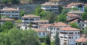 Safranbolu 1,5 milyon turisti ağırlama hedefine odaklandı