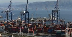 'Sanayi kenti' Kocaeli'den ihracat rekoru