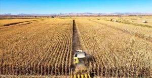 Tarıma gelecek yıl için ayrılan bütçe yüzde 25 arttırıldı
