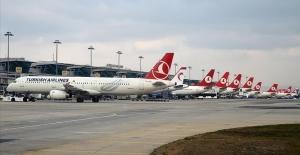 THY, Avrupa'da en çok uçan ikinci havayolu oldu