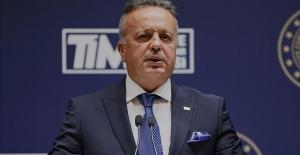 TİM Başkanı Gülle: 'Türk ihracatçısı ekonominin ve ticaret diplomasisinin saha neferi'
