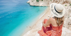 Turizmde 2022 hedefleri açıklandı