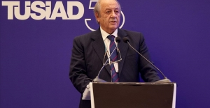 TÜSİAD YİK Başkanı: 'Büyümek için öncelikle makroekonomik istikrarı sağlamak gerekir'