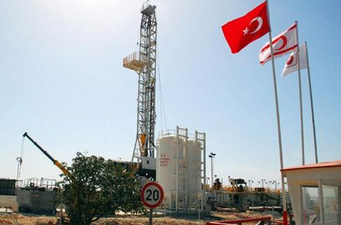Kıbrıs'ta doğalgaz için tarihi gün